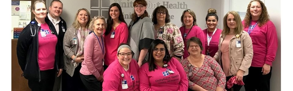 pink health care